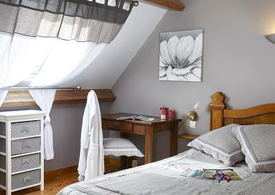 La chambre de Marilou