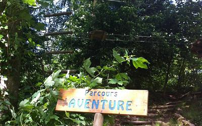 5# L' Écopark Adventures de Penzé