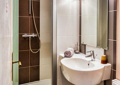 salle de bain Laurine