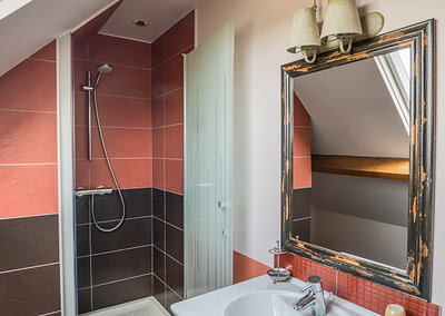 Salle de bain Romy