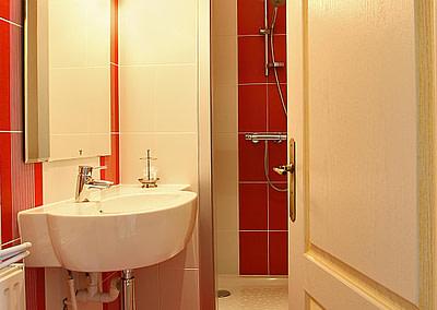 Salle de bains Fiona