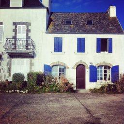 Maison Locquirec