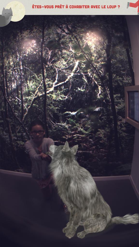 musée du loup